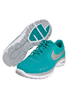Tênis Nike Wmns Nike Dual Fusion Brs Verde - Compre Agora   Dafiti Brasil