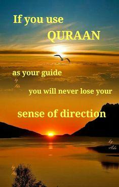 Holy Quran, Losing You