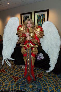 Kayle - League of Legends | D*Con13 (Sat.)