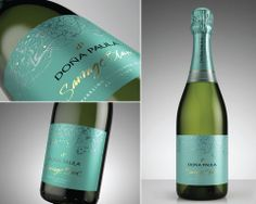 "@DonaPaulaWines launches the first 100% Sauvignon Blanc sparkling wine of Argentina. ""Stands out for its very intense aromas of orange blossom and white peach with citrus notes, like grapefruit, and a hint of mint. In the mouth, it has marked acidity, it is fresh, very lively, and persistent,"" describes David Bonomi, Doña Paula's winemaker.   #taninotanino #vinosmaximum"