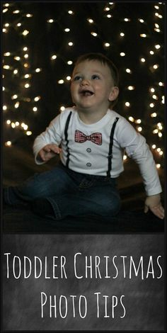 toddler christmas photo tips