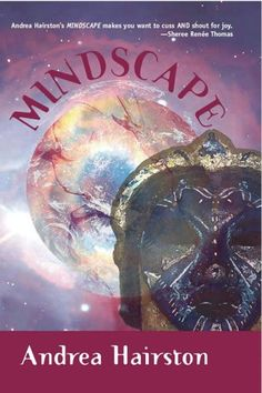 Mindscape by Andrea Hairston