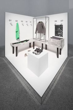 The Nike Studio Beijing – Fubiz Media