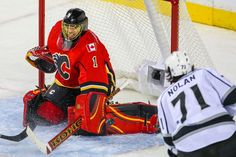 Calgary Flames vs. Los Angeles Kings - 12/31/15 NHL Pick, Odds, and Prediction