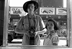 vivian maier self portraits