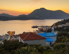 Greece Islands, Greece Travel, Greek, Environment, In This Moment, Mountains, Country, Places, Landscapes
