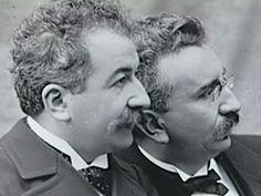 6 curiosidades de los hermanos Auguste y Louis Lumiére.
