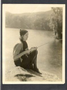 Greta Garbo in La Cortigiana [Susan Lenox: Her Fall and Rise] Robert Z. Leonard, 1931