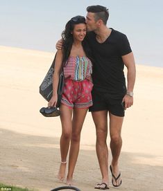 c4bfd43c0c 13 Best Michelle Keegan loves pearls! images