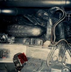 Alien - Behind The Scenes 175