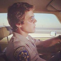 Larry Wilcox, Hot Cops, Old Tv Shows, May 1, Law Enforcement, Chips, Bear, Actors, Celebrities