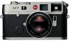 Leica M7 #LeicaStoreUK #LeicaM7