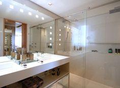Varanda integrada amplia espaço de quartos e salas de apartamento