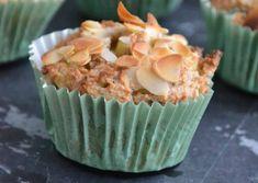 Muffins met Ananas, Suikervrij
