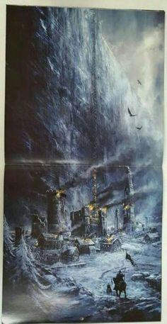 CastleBlack: Fyre&Ruins