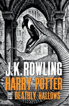 Bloomsbury UK is releasing new Harry Potter adult hardback editions!