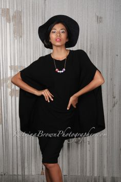©KatrinaBrownPhotographer.com ModFresh necklace!