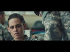 """Camp X-Ray"" (2014) with Kristen Stewart"