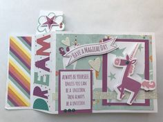 Stampaganza Blog Hop hosted by The Scattered Hearts Team!