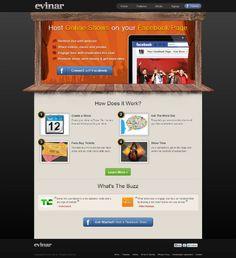 evinar.com See more here: http://killerstartupsdesigns.com/?p=2176