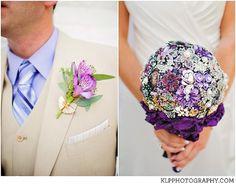 butterfly bouquets for weddings | brooch bouquet, butterfly themed, wedding