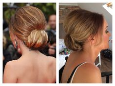 Celebrity Inspired Hair Right hand side by UpStyle Junkie Inspirational Celebrities, Updos, Celebrity, Hairstyles, Inspired, Up Dos, Haircuts, Hairdos, Hair Makeup
