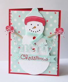 Erin: A Very Merry Snowman #PTI