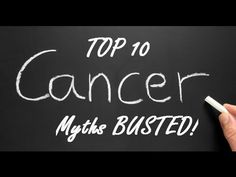 World Cancer Day: Myths about the global threat | #LittleNews