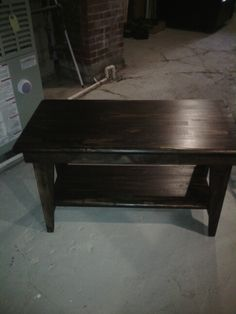 Coffe table Coffe Table, Teds Woodworking, Furniture Makeover, Coffee, Diy, Home Decor, Homemade Home Decor, Bricolage, Furniture Redo