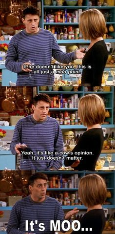 one of the best characters on Friends was Joey Tribbiani with his hilarious lines, here are 21 Times Joey Tribbiani Was Joey Tribbiani And It Was Hilarious Friends Moments, Friends Tv Show, Joey Friends, Funny Friends, Friends Series, Friends Funny Quotes, Funny Tv Quotes, Friends Forever, 9gag Funny