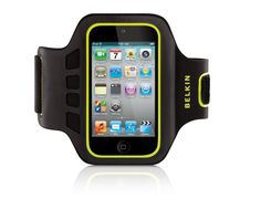 Belkin EaseFit Armband Case for Apple iPod touch 4th Generation also maybe for the ipod i want when im able to have one