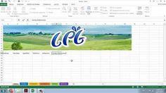 Video tutorial Manejando la Herramienta Excel 2016 SENA