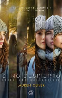 Buy Si no despierto by Lauren Oliver and Read this Book on Kobo's Free Apps. Discover Kobo's Vast Collection of Ebooks and Audiobooks Today - Over 4 Million Titles! Good Books, Books To Read, My Books, Streaming Movies, Hd Movies, Movie Film, Movies Online, Streaming Vf, Series Movies