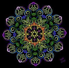 Mandala Mandala Doodle, Mandala Art, Dot Art Painting, Mandala Painting, Stone Painting, Mandala Design, Mandala Pattern, Painting Templates, Mandala Rocks