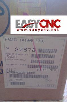 A06B-0238-B000 Motor www.easycnc.net