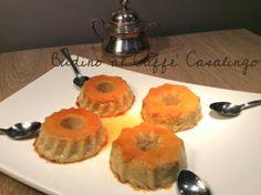 Cucinando tra le nuvole: Budino al Caffè casalingo