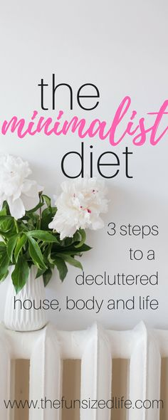 minimalist lifestyle, living a minimalist life, minimalism, minimal eating, minimalist diet, debt relief, shopping addiction, get out of debt, downsizing, how to downsize, start downsizing