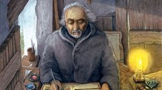 Scientists uncover St Columba's cell on Iona - BBC News