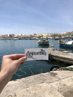 Spreading Illusive Worldwide stickers around the world with us and the community. Places Around The World, Travel Around The World, Around The Worlds, Instagram Names, Instagram Story, We The People, Malta, The Good Place, Beautiful Places