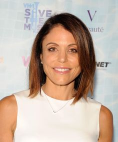 6 Ways Bethenny Frankel Changed From Her First 'Real Housewives Of New York City' Episode To Today
