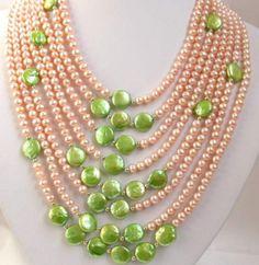 D̶i̶a̶m̶o̶n̶d̶s̶ Pearls are a girl's best friend. #followprettypearlsinc