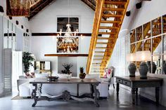 Grande Dedale Country House, Wellington, South Africa