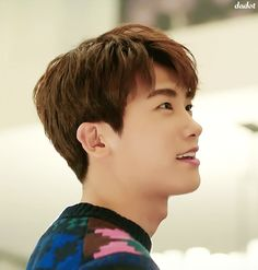 How can you be so adorable? Park Hyung Sik, Strong Girls, Strong Women, Asian Actors, Korean Actors, Park Hyungsik Cute, Park Hyungsik Strong Woman, Dramas, W Korean Drama