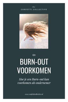 Blog Hoe je een Burn