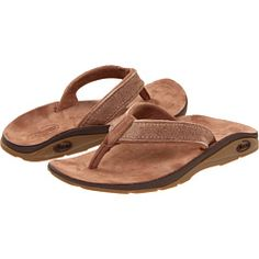f23b19fefeea Chaco leather flippa ecotread bison