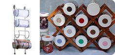 Vino Versatile: Innovative DIY Ideas for Wine Racks