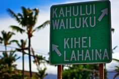 Wailea please. My favorite part of the island.