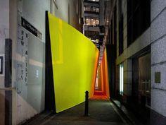 72 Interactive Art Installations