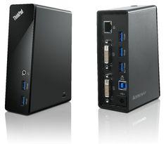 Lenovo ThinkPad USB 3.0 Dock Driver