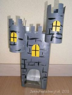 Sprookjes kasteel